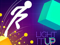 Jeu Light It Up Online
