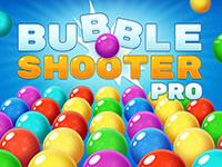 Jeu gratuit Bubble Shooter Pro
