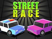 Jeu Street Race