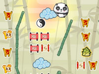 Jeu Bouncing Panda Law