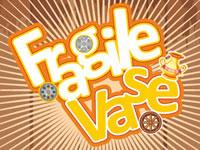Jeu Fragile Vase