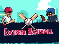 Jeu gratuit Extreme Baseball