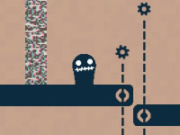 Jeu gratuit Life in the Static+