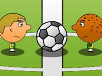 Jeu VS Soccer