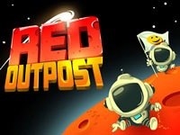 Jeu Red Outpost