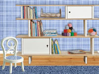Jeu Bunk Bed Room