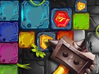 Jeu gratuit Temple Puzzle Game