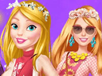 Jeu Barbie Multiverse