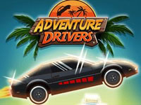Jeu Adventure Drivers
