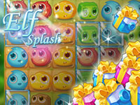 Jeu Elf Splash