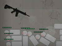 Jeu Tactical Weapon Pack 2