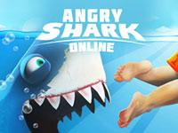 Jeu Angry Shark Online