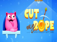 Jeu Cut My Rope