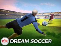 Jeu Kix Dream Soccer