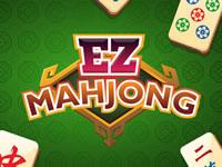 Jeu EZ Mahjong