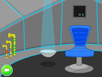Jeu Escape Alien Ship