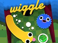 Jeu Wiggle