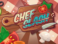Jeu Chef Slash