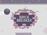 Jeu Brick Breaker Classic