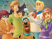 Jeu Scooby-Doo! Birthday Boo Bash