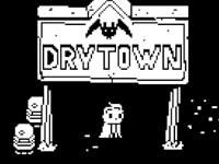 Jeu Dry Town