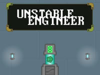 Jeu Unstable Engineer