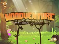 Jeu Woodventure