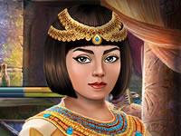 Jeu La Terre des Pharaons