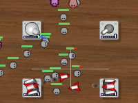 Jeu Desktop Tower Defense Pro