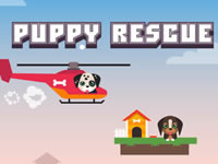 Jeu Puppy Rescue