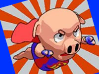 Jeu Super Pork
