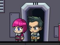 Jeu Space Prison Escape