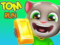 Jeu Tom Runner