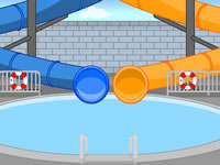 Jeu Escape Super Splash