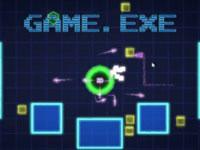 Jeu gratuit Game Dot Exe