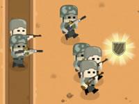 Jeu Squad Rifles