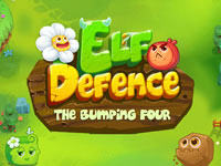 Jeu Elf Defence