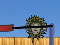 Jeu Hedgehog Launch