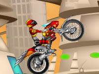 Jouer à Cyber Rider