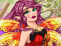 Jeu Titania Queen Of The Fairies