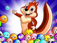 Jeu gratuit Bubble Shooter Pet Match