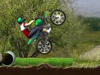 Jeu Bike Master