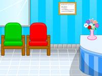 Jeu gratuit Locked In Escape - Hospital