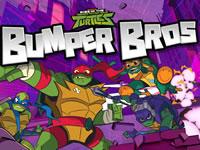 Jeu Bumper Bros - TMNT