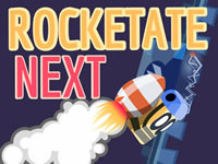 Jeu Rocketate Next
