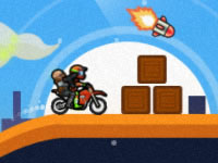 Jeu Motor Hero Online