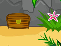 Jeu Volcano Beach Escape