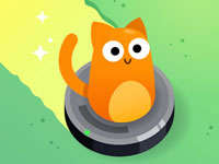 Jeu gratuit Party Cat