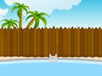 Jeu gratuit Country Club Escape