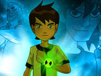 Jeu Ben 10 - Alien Device